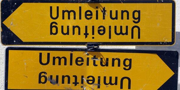 Nach Felssturz - Mehrere Urlaubsorte in Tirol abgeschnitten