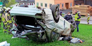 Party mit Papas Benz: 15-Jährige starb