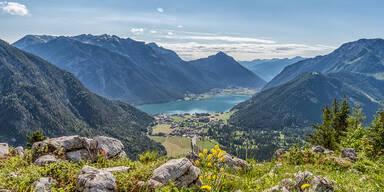 Tiroler Sommerfrische am Achensee