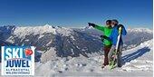 Ein SKI JUWEL glänzt in den Tiroler Bergen