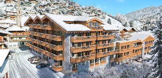 AlpenParks - Hotel Harlander_Sept20