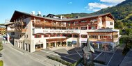 Das Alpenhaus Kaprun ****