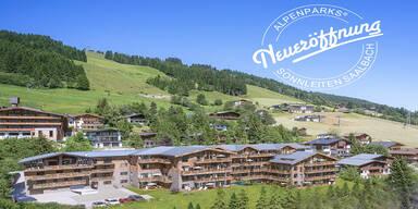 Alpenparks Sonnleiten - Mai_2019