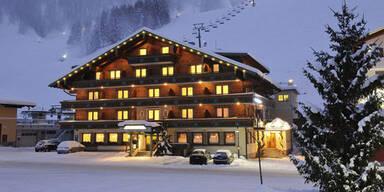 Alpenrose - Haus Winter
