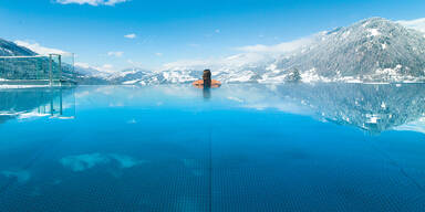 Alpina Family, Spa & Sporthotel****S