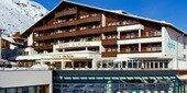 Alpina deluxe****SUPERIOR – Obergurgl/Tirol