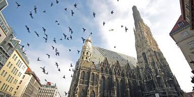 Ozon-Alarm in Wien: Informationsschwelle überschritten