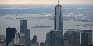 One World Trade Center / New York