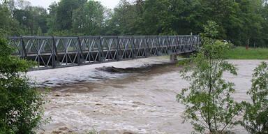 Traisenbrücke bei Ochsenburg