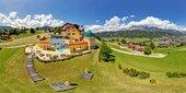 Wandern & Spa im 4*Hotel Schütterhof in Schladming