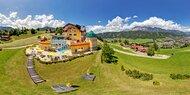 Wandern & Spa im 4* Hotel Schütterhof