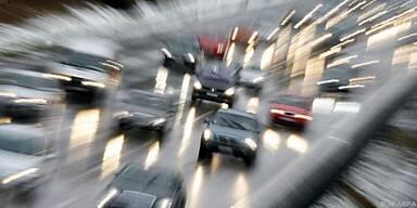 Autofahrer laut ARBÖ zu oft zur Kassa gebeten