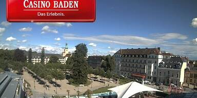 Baden bei Wien WetterCam
