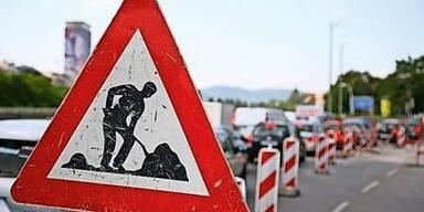 Baustellen-Diebe verursachen Mega-Schaden