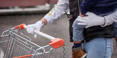 Diese selbstreinigenden Handschuhe sollen vor Corona schützen