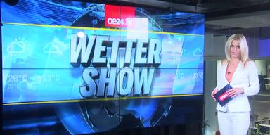 Aktuelle Wetterprognose vom Donnerstag (05.08.2021)