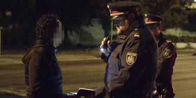 17-jähriger Drogen-Lenker auf A1 bei Salzburg gestoppt