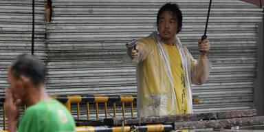 Hayan Tacloban Taifun