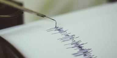 Erdbeben in Itlalien bis Österreich spürbar