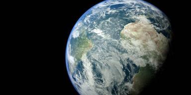 Erde Planet