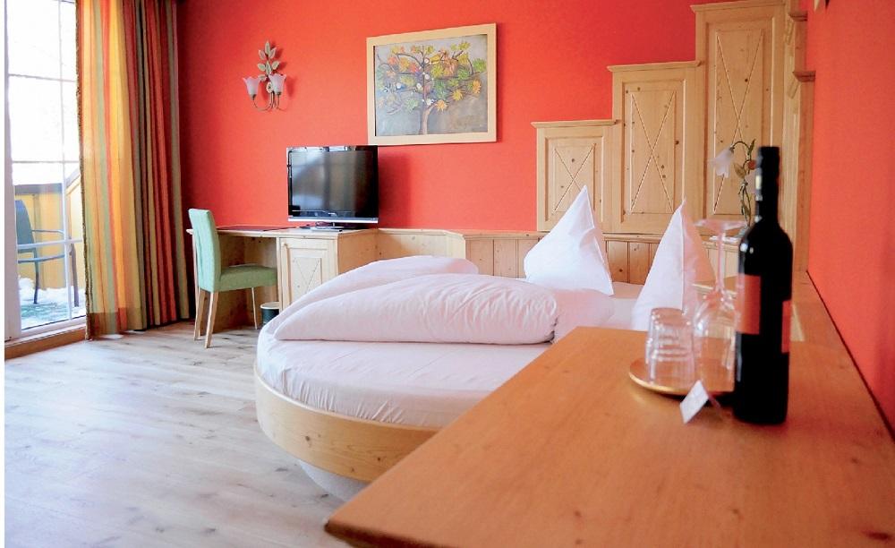 Försterhof - ADV - Salzkammergut - Doppelzimmer Superior Zimmer