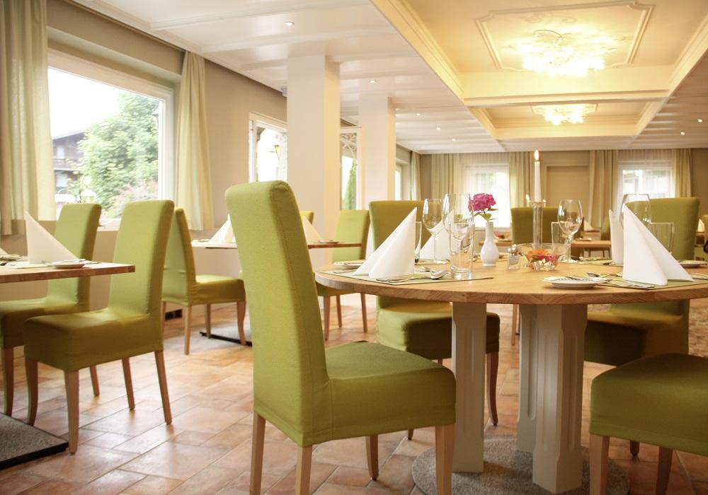 Försterhof - ADV - Salzkammergut - Restaurant