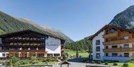 Almtraum in Tirols Bergen auf 1.560m Seehöhe
