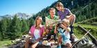 Familien-Aktivurlaub am Zauchensee