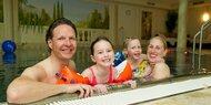 Familien-Sommerurlaub im Salzburger Land