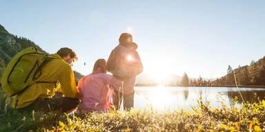 Stubai - Tirol-CH - Wetter.at - ADV - Familienaktivitäten