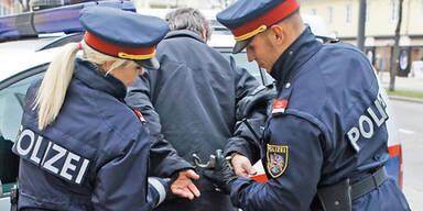 Polizei forschte Innsbrucker Drogen-Trio aus