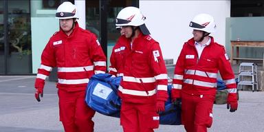 Ofen bei Innsbrucker Chemie-Uni explodiert