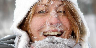 Fraggen zur Kälte, Tipps gegen die Kälte
