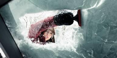 Minus 22 Grad: Droht uns jetzt Sibirien-Kälte?