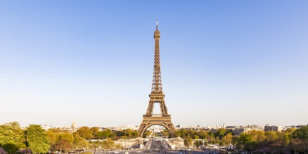 41 Grad: Paris stellt neuen Hitze-Rekord auf