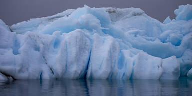Erderwärmung: So dramatisch schmelzen die Gletscher