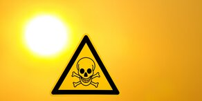 Japan leidet unter extremer Hitzewelle