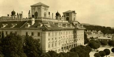 Historisches Esterházy