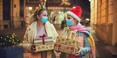 Wie feiern wir dieses Jahr Weihnachten?