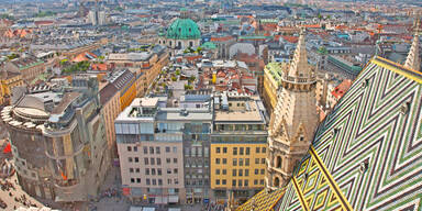 Wien erster Bezirk