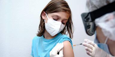 Wien impft alle Kinder ab 12 Jahren