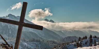 Absturz in Anmergauer Alpen endet für 38-Jährigen tödlich
