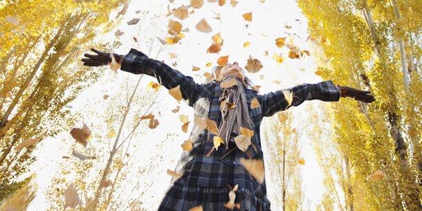 Hitze-Alarm: November bis zu 15 Grad wärmer als sonst