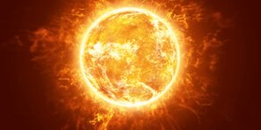 Merkurtransit: Heute erwartet uns Astro-Sensation