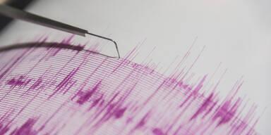Spürbares Erdbeben erschüttert Obersteiermark