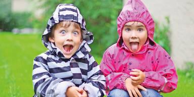 Regen Kinder
