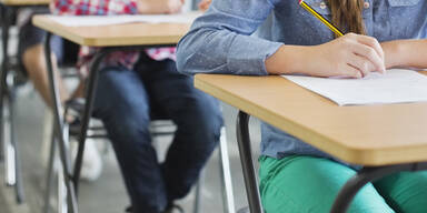 Schüler Schulklasse Schule