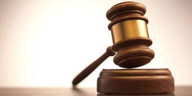 Strafgericht Gericht Prozess Anklage