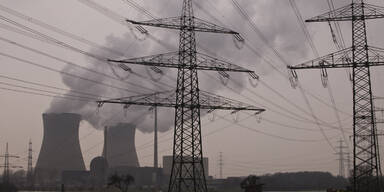 Atomkraftwerk Deutschland