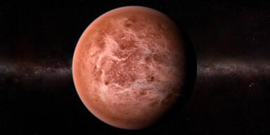 """NASA: """"Bedeutendste Entdeckung auf der Suche nach Leben im Weltall"""""""